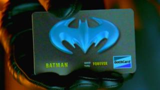 Top 10 Dumbest Batman Gadgets