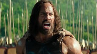 Top 10 Dwayne Johnson Performances