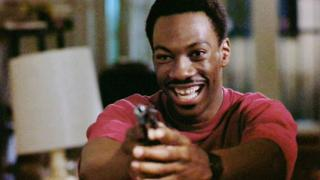 Top 10 Eddie Murphy Performances