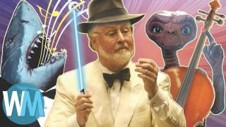 Top 10 Unforgettable Film Scores by John Williams
