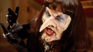 Top 10 Films Involving Witchcraft