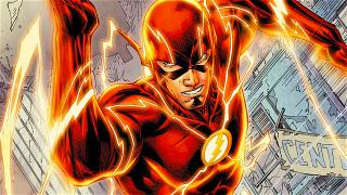 Top 10 Flash Comics You Should Read