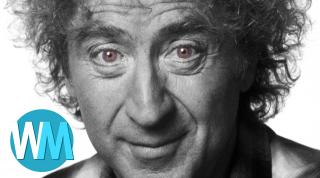 Top 10 Gene Wilder Performances