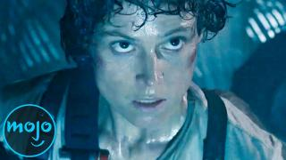Top 10 Badass Horror Movie Heroines