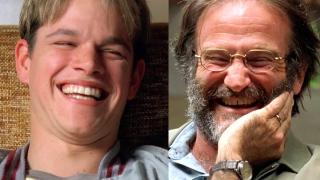Top 10 Laughing Scenes in Serious Movies