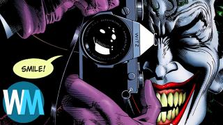 Top 10 Most Controversial Comic Book Moments