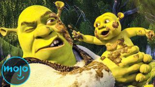 Top10 Adult Jokes You Missed In Shrek Watchmojo Com