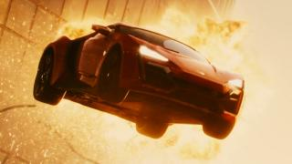 Top 10 Most Unrealistic Car Jump Scenes in Movies