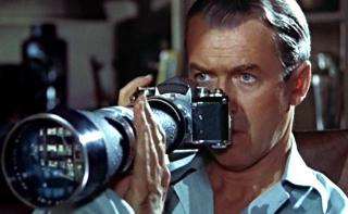 Top 10 Photographers in Movies
