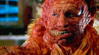 Top 10 Uses of Practical Makeup in Monster Movies