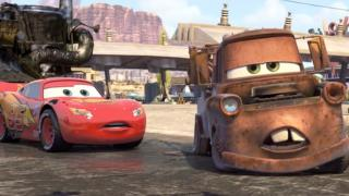 Top 10 Sentient Vehicles in Movies and TV