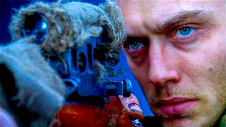 Top 10 Greatest Sniper Scenes in Movies