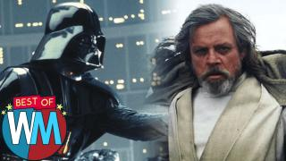 Top 10 Star Wars Characters - Best of WatchMojo
