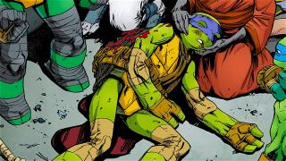 Top 10 Teenage Mutant Ninja Turtles Comics You Should Read