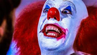 Top 10 Tim Curry Performances