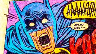 Top 10 Times Batman Has Killed Someone