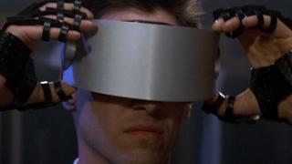 Top 10 Virtual Reality Movie Moments