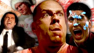 Top 10 Ways Bruce Willis Can Kill You