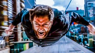 Top 10 EPIC Wolverine Movie Moments