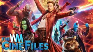 Guardians of the Galaxy Vol. 2 Has FIVE Post-Credit Scenes? – The CineFiles Ep. 17