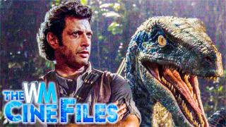 Jurassic World 2 is Bringing Back JEFF GOLDBLUM! – The CineFiles Ep. 18