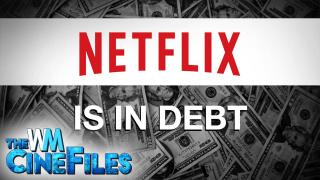 Netflix is $20 BILLION in DEBT – The CineFiles Ep. 32