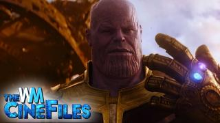 Avengers: Infinity War Trailer BREAKS Record for Most Views in a Day – The CineFiles Ep. 49