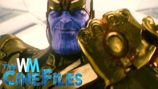 Thanos the LEAD Character in Avengers: Infinity War?! – The CineFiles Ep. 7