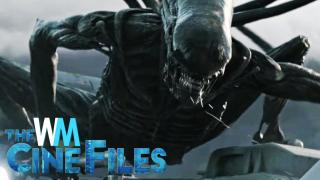 Ridley Scott to Shoot SIX More Alien Movies After ALIEN: COVENANT – The CineFiles Ep. 11