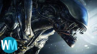 Ridley Scott Says Neill Blomkamp's ALIEN 5 Movie is DEAD – The CineFiles Ep. 19