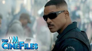 Will Smith DEFENDS Netflix at Heated Cannes Festival Conference – The CineFiles Ep. 21