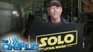 Han Solo Movie Gets a Title! - The CineFiles Ep. 43
