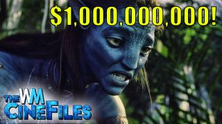 James Cameron's AVATAR Sequels to Cost More Than $1 BILLION – The CineFiles Ep. 40