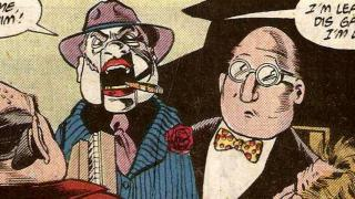 Supervillain Origins: The Ventriloquist and Scarface