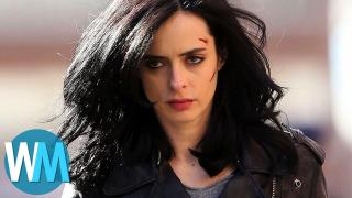 Top 10 Badass Women in the Marvel-Netflixverse