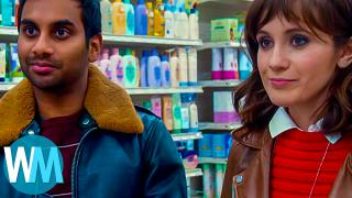Top 10 Best Master Of None Moments