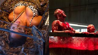 Top 10 Crazy Challenges in Fear Factor