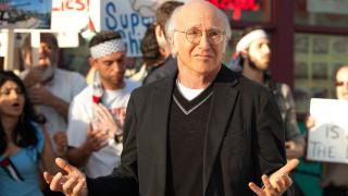 Top 10 Curb Your Enthusiasm Episodes