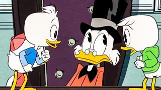 Top 10 DuckTales Reboot Facts