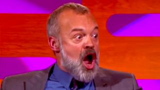 Top 10 Graham Norton Show Moments