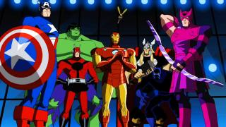 Top 10 Marvel TV Shows
