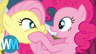 Top 10 My Little Pony: Friendship Is Magic Episodes