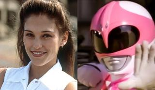 Top 10 Pink Power Rangers