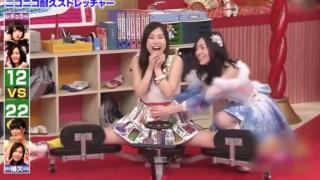 Top  Ridiculous Japanese Game Show Moments