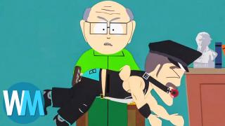 Top 10 South Park Jokes that Crossed the Line
