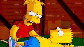 Top 10 Treehouse of Horror Segments