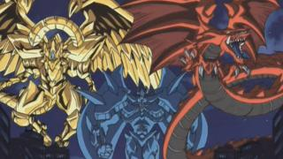 Top 10 Yu-Gi-Oh! Monsters