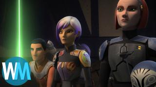 Top 3 Things You Missed in Star Wars Rebels Season 4 Premiere