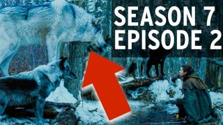Top 3 Things You Missed in Season 7 Episode 2 of Game of Thrones - Watch the Thrones