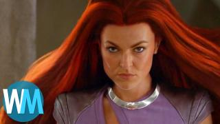 Top 5 Worst Things About The Inhumans TV Series